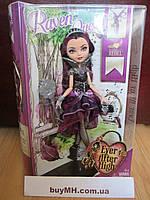 Кукла Ever After High Raven Queen Рейвен Квин базовая первый выпуск, фото 1