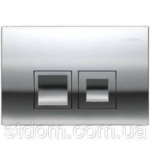 Змивна клавіша Geberit Delta 50 115.135.21.1 хром глянцевий