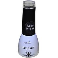 Гель лак Lady Night Nika Nagel, фото 1