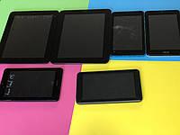 Лот 6 шт планшетов Marquis, Asus, Schok, Ematic