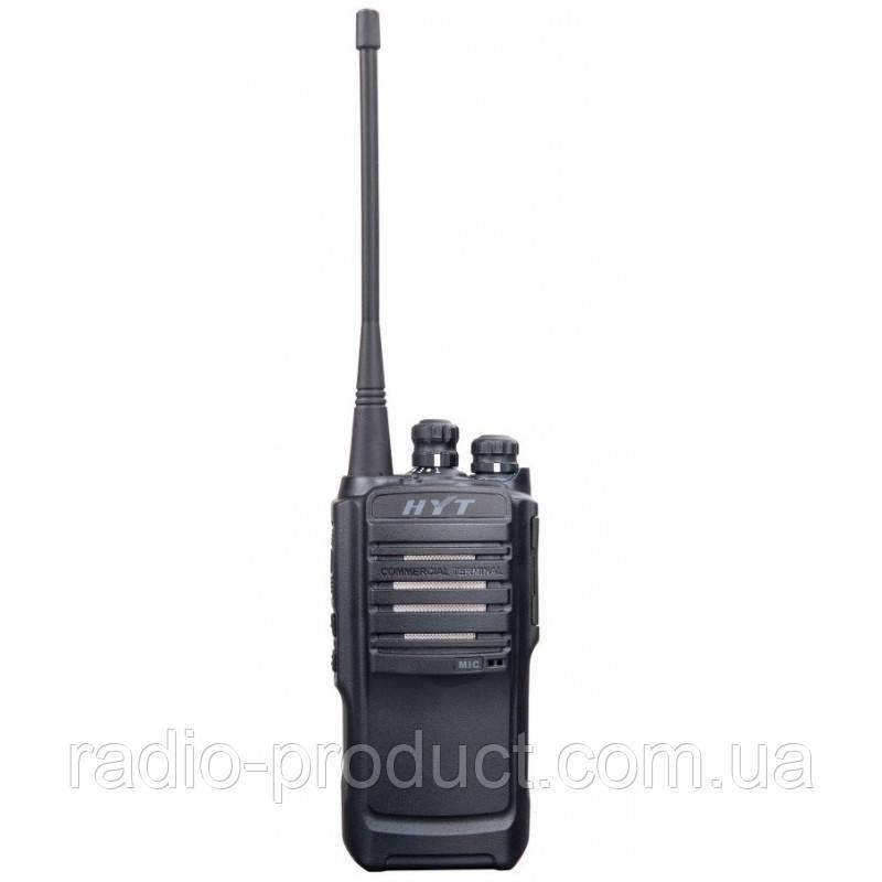 Радиостанция Hytera TC-508 UHF, рация