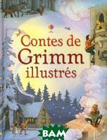 Brocklehurst Ruth Contes de Grimm illustres