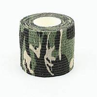 Army Green Бандаж широкий