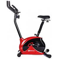 Велотренажер Hop-Sport HS-2080 Spark Red