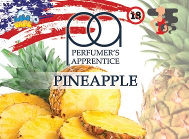 Pineapple ароматизатор TPA (Ананас)