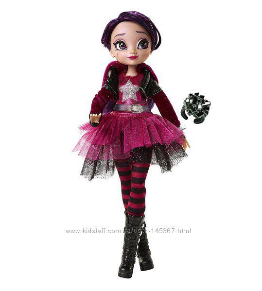 Кукла - Disney Star Darlings Starland Deluxe Fashion Doll - Starland Scarlet (Стар Дарлингс, Скарлет)