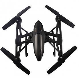 Квадрокоптер JXD 509WС WI-FI Camera Black (27k)