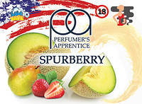 Spurberry ароматизатор TPA (Клубника, груша, дыня)