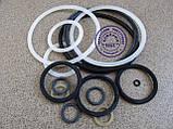 Ремонтний комплект гідроциліндра ЦС-100 старого зразка., фото 2