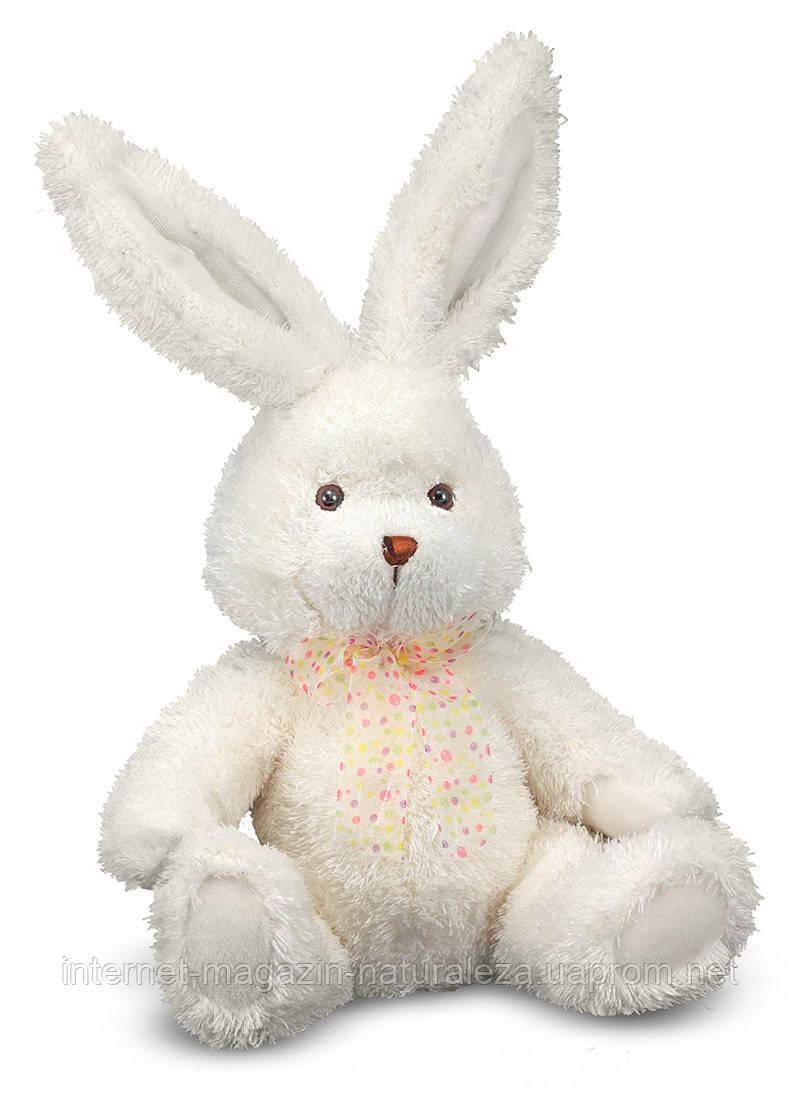 Мягкая игрушка Melissa&Doug Кролик Бренна