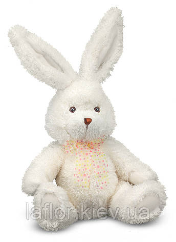 Мягкая игрушка Melissa&Doug Кролик Бренна, фото 2