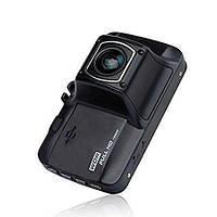 Видеорегистратор DVR D 101 6001 HD / Full HD / Ночной режим / Видеорегистратор авомобильный /  Авто видеорегис