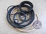 Ремонтный комплект гидроцилиндра ЦС-125 силовой МТЗ-1221., фото 2