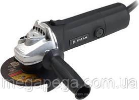 Угловая шлифовальная машина TITAN PSUM8125
