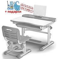 Комплект Evo-kids (стул+стол+полка) BD-04, 70см, 4 цвета, фото 1
