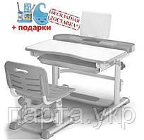 Комплект Evo-kids (стул+стол+полка) BD-04, 70см, 4 цвета