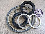 Ремонтний комплект гідроциліндра ЦС-125 Т-130., фото 2