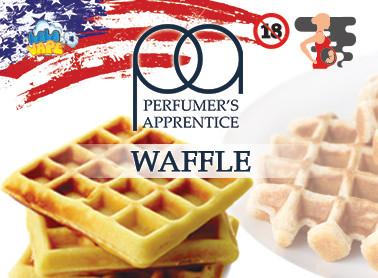 Waffle ароматизатор TPA (Вафли)