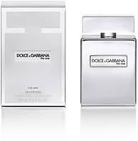 Туалетная вода для мужчин Dolce & Gabbana The One 2014 Edition