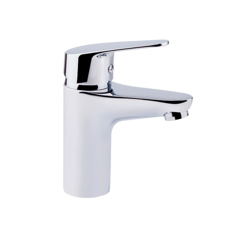 Смеситель для раковины Q-tap Onix CRM 001 хром