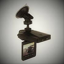 Автомобильные видеорегистратор  dvr с 2,5 дюймов TFT цветной экран, фото 3