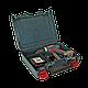 Аккумуляторный шуруповерт Zenit ЗША-12 Li, фото 5