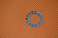 Шайба Ф52 стопорная многолапчатая ГОСТ 11872-80, DIN 5406, фото 1
