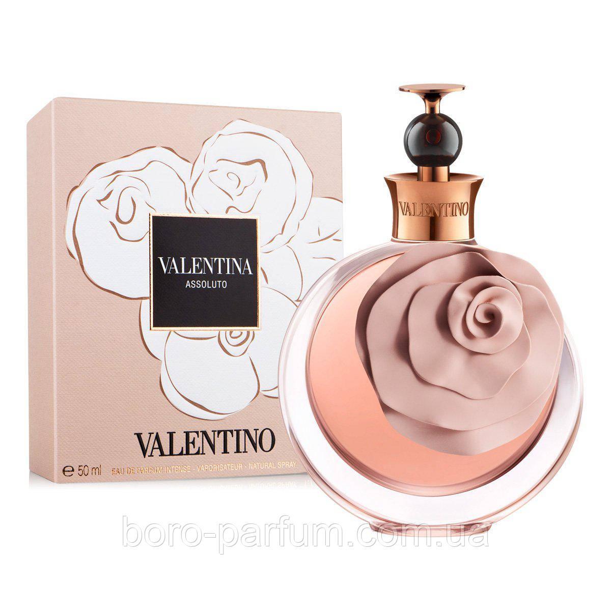 Парфюмерная вода Valentino Valentina Assoluto