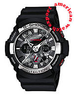 Мужские часы Casio G-Shock Ga200-1A оригинал