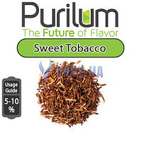 Ароматизатор Purilum - Sweet Tobacco (Мягкий табак)