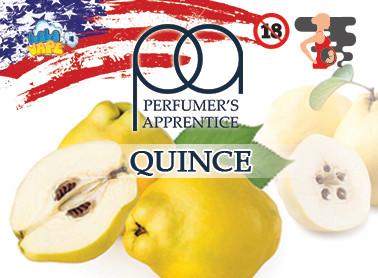 Quince ароматизатор TPA (Айва)