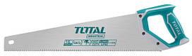 Ножівка TOTAL THT55166D 7 зубів на дюйм, довжина 400 мм