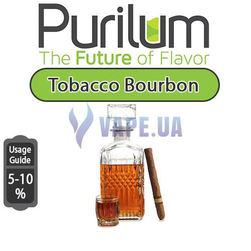 Ароматизатор Purilum - Tobacco Bourbon (Табак)