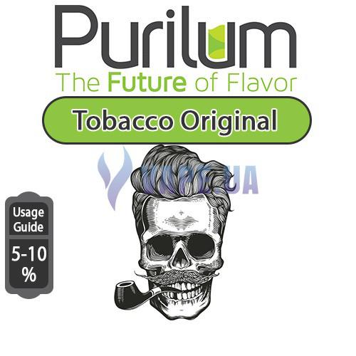Ароматизатор Purilum - Tobacco Original (Мягкий сладкий табак)