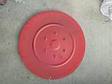Тарілка нижня змінна. Для косарки робочим захватом 1.65 м. Виробник Wirax Польща., фото 2