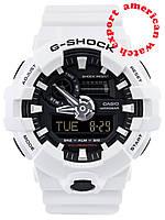 Мужские часы Casio G-Shock GA-700-7A оригинал