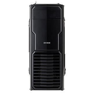 Игровой компьютер на AMD FX-4320 / 8GB DDR3 / 500GB HDD / GeForce GTX 1050 2GB GDDR5 / БП 450W / 12 мес. гарантия