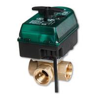 Клапан с электроприводом RESOL VA32 DN20