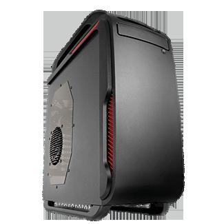 Игровой компьютер на Intel Core i5-7500 / 16GB DDR4 / 1000GB HDD+120GB SSD / GeForce GTX 1060 6GB GDDR5 / БП 650W / 12 мес. гарантия