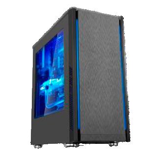 Игровой компьютер на AMD FX-6300 / 8GB DDR3 / 500GB HDD / GeForce GT 1030 2GB GDDR5 / БП 450W / 12 мес. гарантия