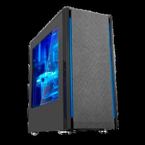 Игровой компьютер на AMD FX-6300 / 8GB DDR3 / 500GB HDD / GeForce GT 1030 2GB GDDR5 / БП 450W / 12 мес. гарантия, фото 2
