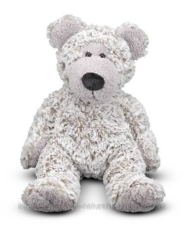 Мягкая игрушка Плюшевый Мишка Гриша Melissa&Doug, фото 2