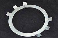 Шайба Ф135 стопорная многолапчатая ГОСТ 11872-80, DIN 5406, фото 1