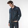 Джинсовая куртка Levis Trucker - Mugo