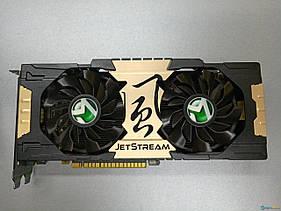 Видеокарта JetStream Nvidia GTX 750 Ti 2GB GDDR5 128-Bit