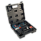 Аккумуляторный шуруповерт Zenit ЗША-12 Р2 LI, фото 3