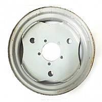 Диск колеса 20х12 5 отв. МТЗ передний (13,6R20) (пр-во БЗТДиА) 12х20-3101020