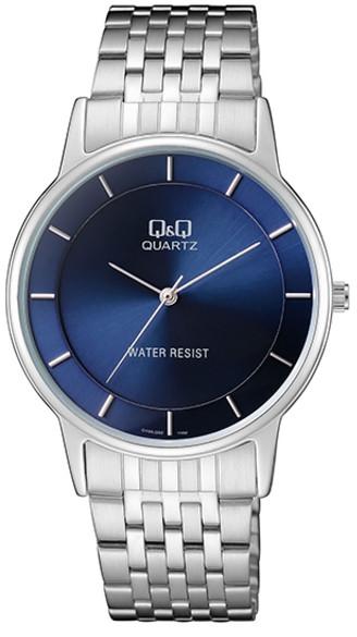 Часы мужские Q & Q QA56J202Y