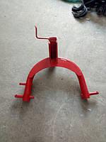 Рама навески, навеска косилки роторной. , фото 1