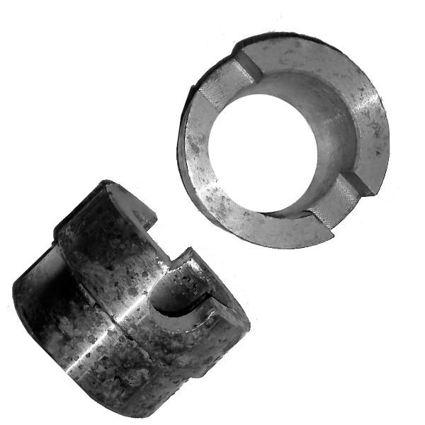 Втулка пальца КЗК-6 'Уманьфермаш'
